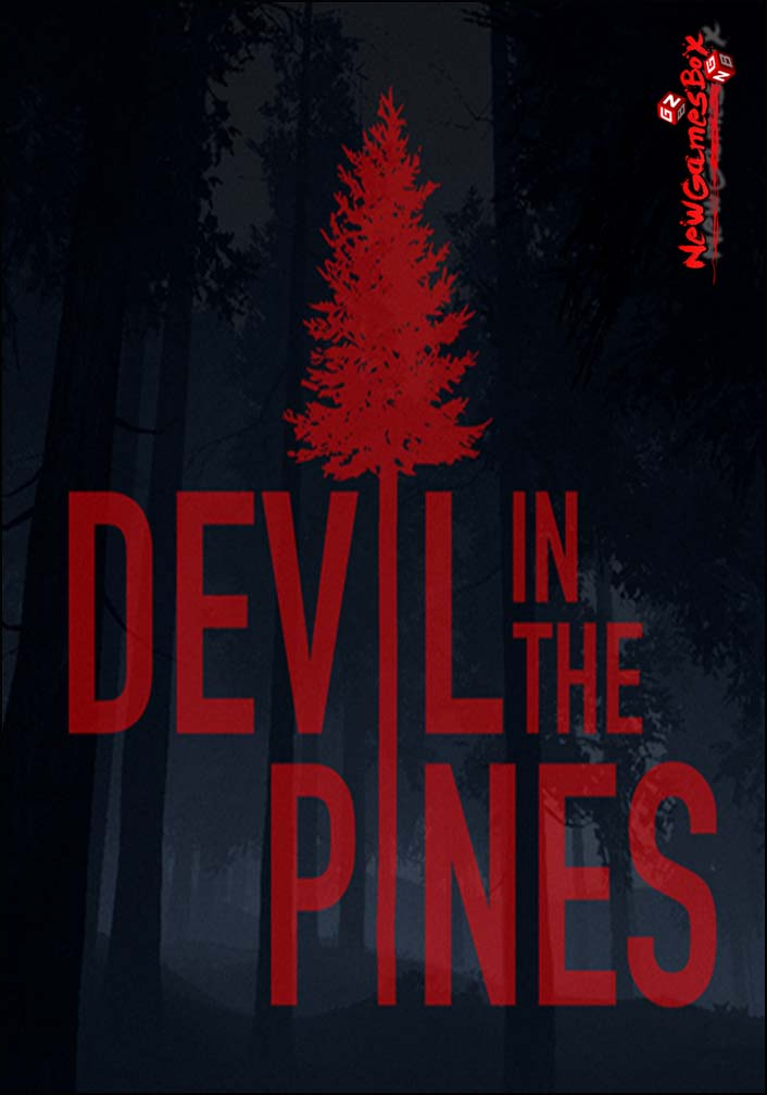 Devil in the Pines Free Download