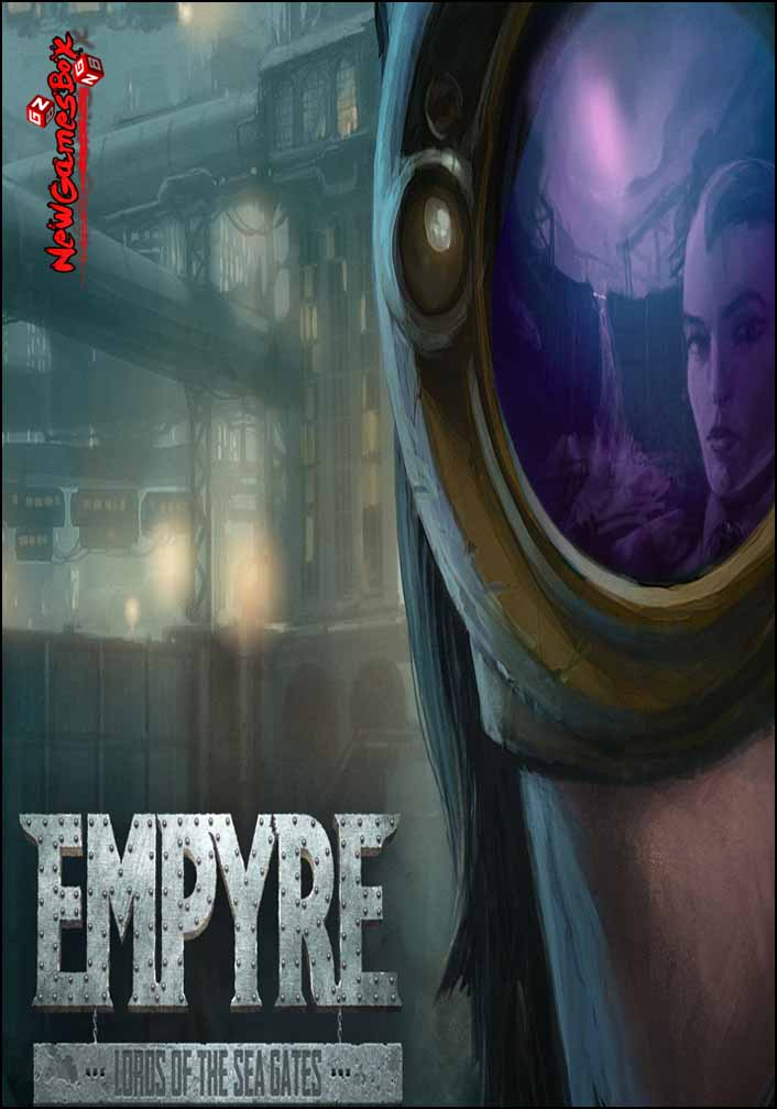 EMPYRE Lords of the Sea Gates Free Download