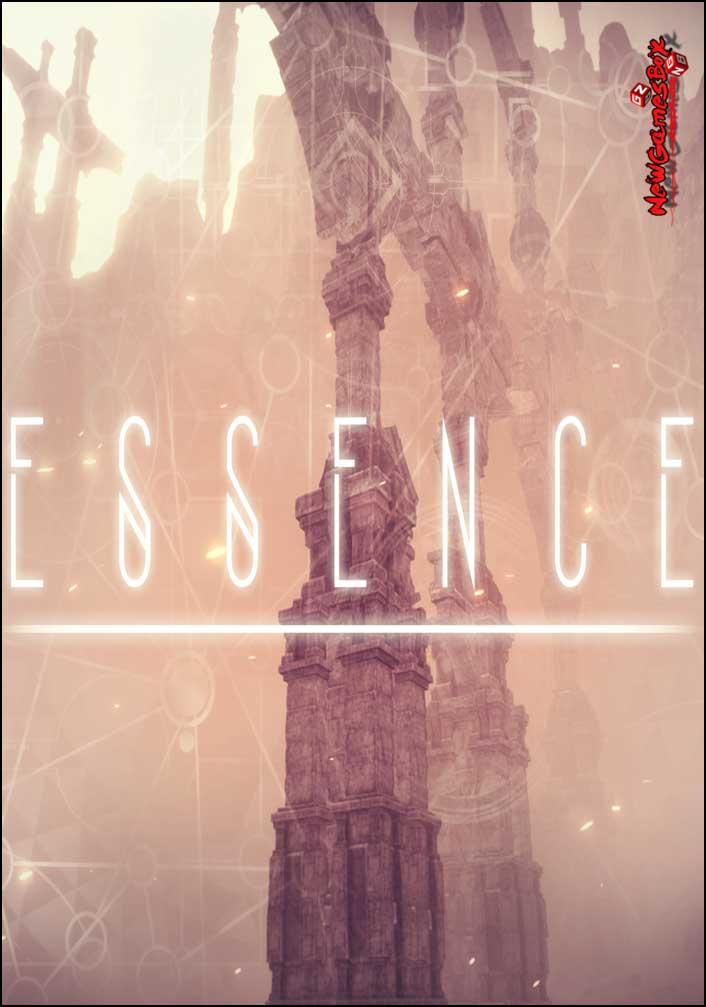 ESSENCE Free Download Full Version PC Game Setup