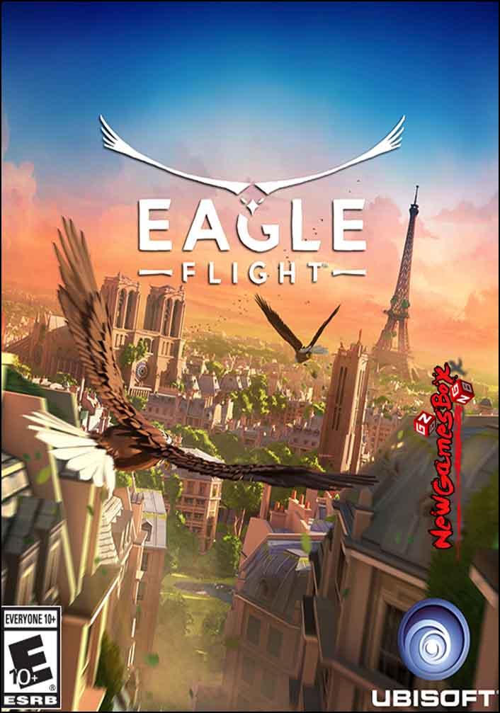 Eagle Flight Free Download
