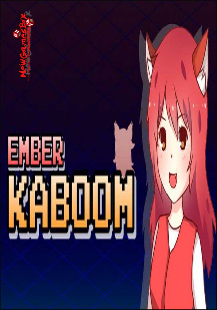 Ember Kaboom Free Download