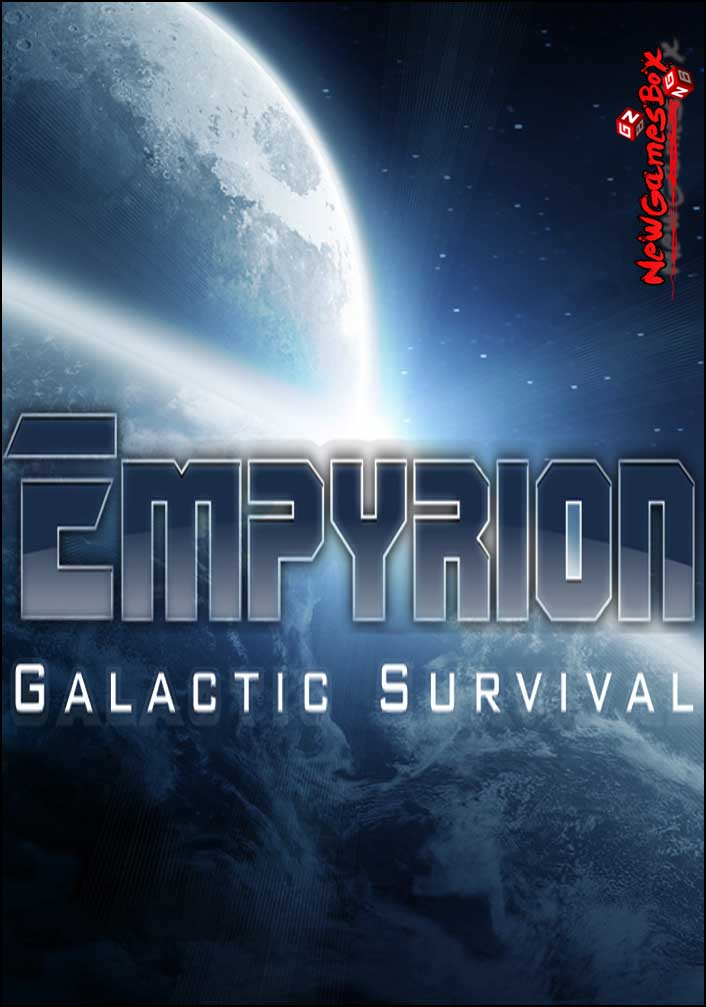 Empyrion Galactic Survival Free Download PC Game Setup