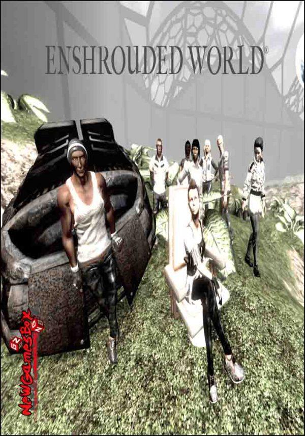 Enshrouded World Free Download