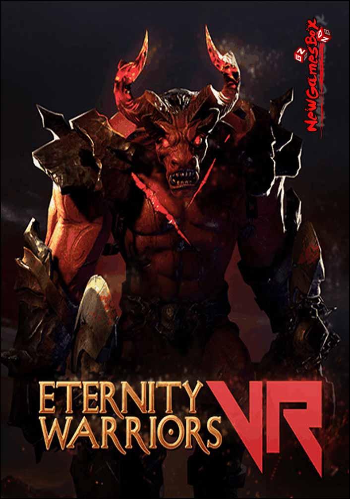 Eternity Warriors VR Free Download