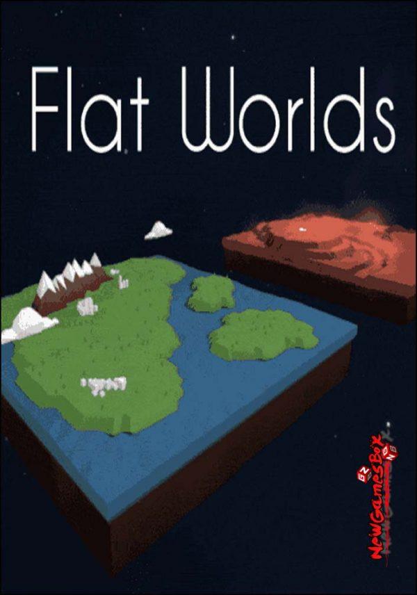 Flat Worlds Free Download
