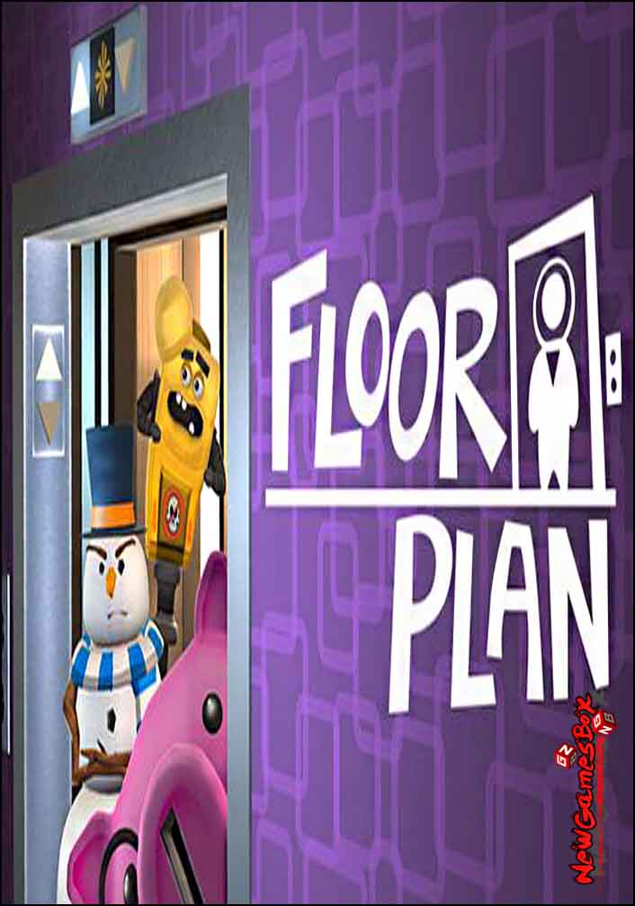 Floor Plan Free Download