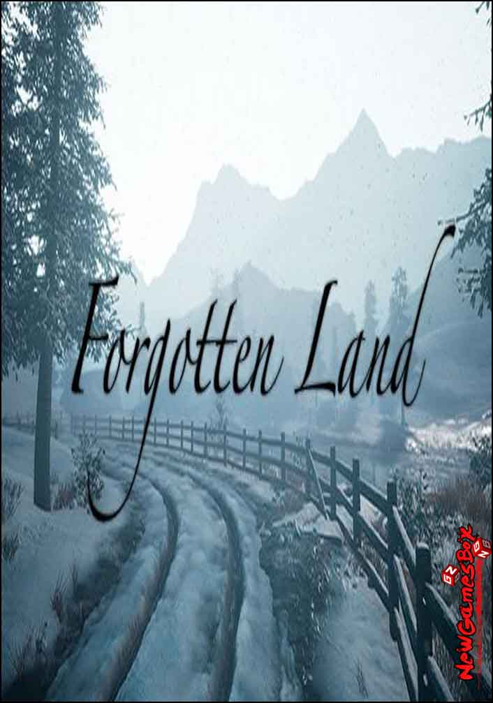 Forgotten Land Free Download