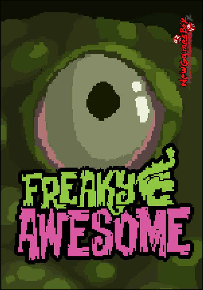 Freaky Awesome Free Download