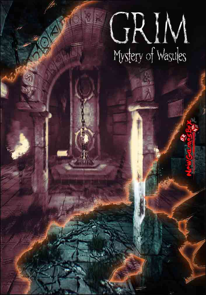 GRIM Mystery of Wasules Free Download