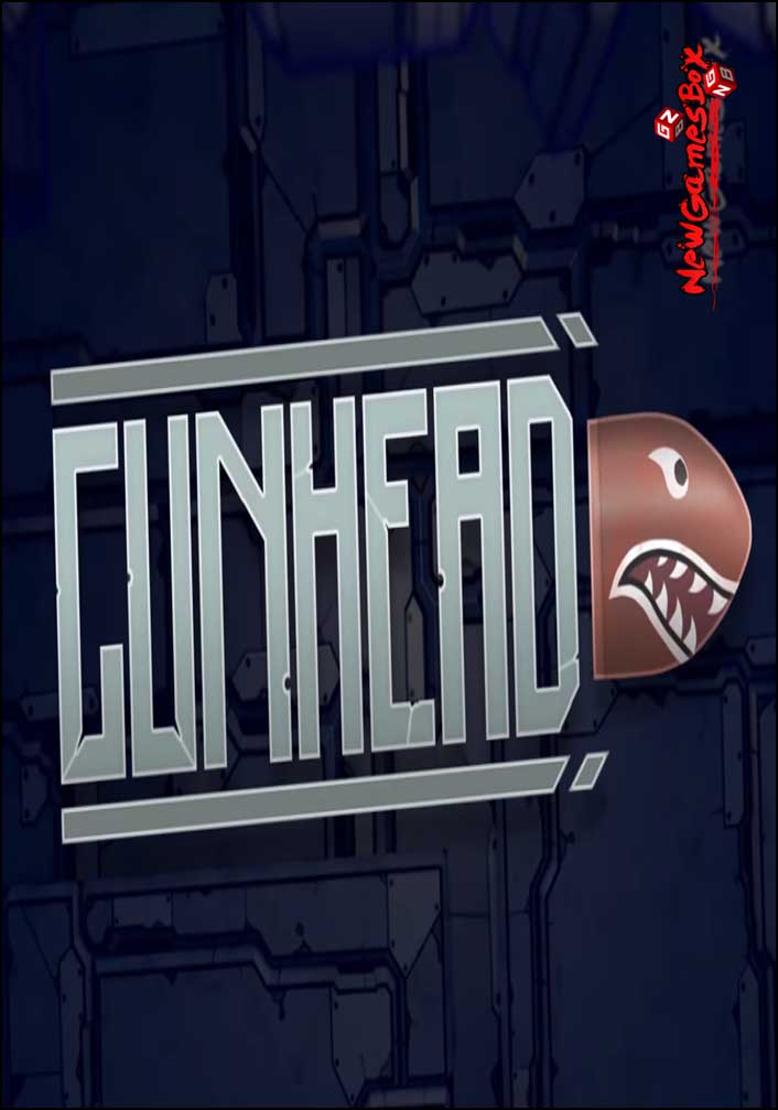 GUNHEAD Free Download