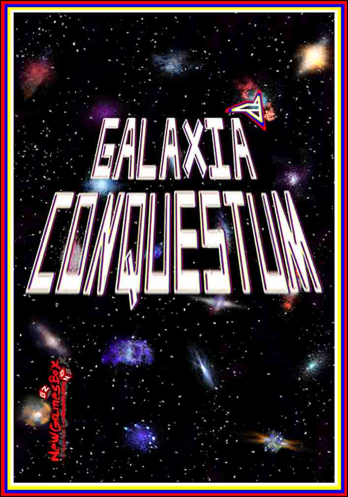 Galaxia Conquestum Free Download