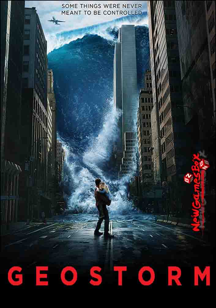 Geostorm Free Download
