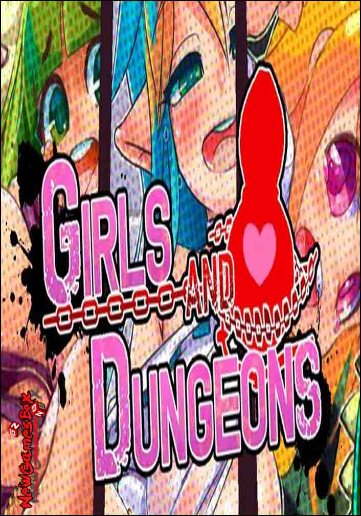 Girls and Dungeons Free Download