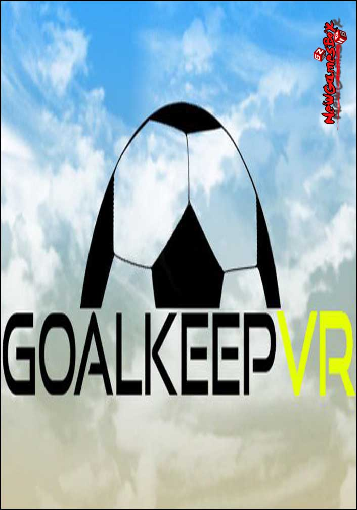 GoalkeepVr Free Download