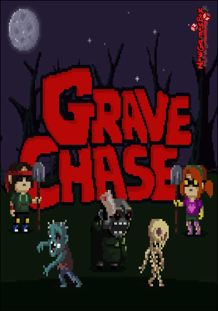 grave chase free download full version pc game setup
