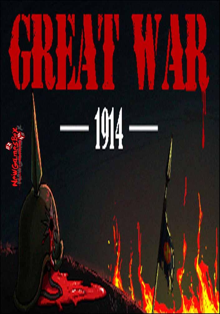 Great War 1914 Free Download