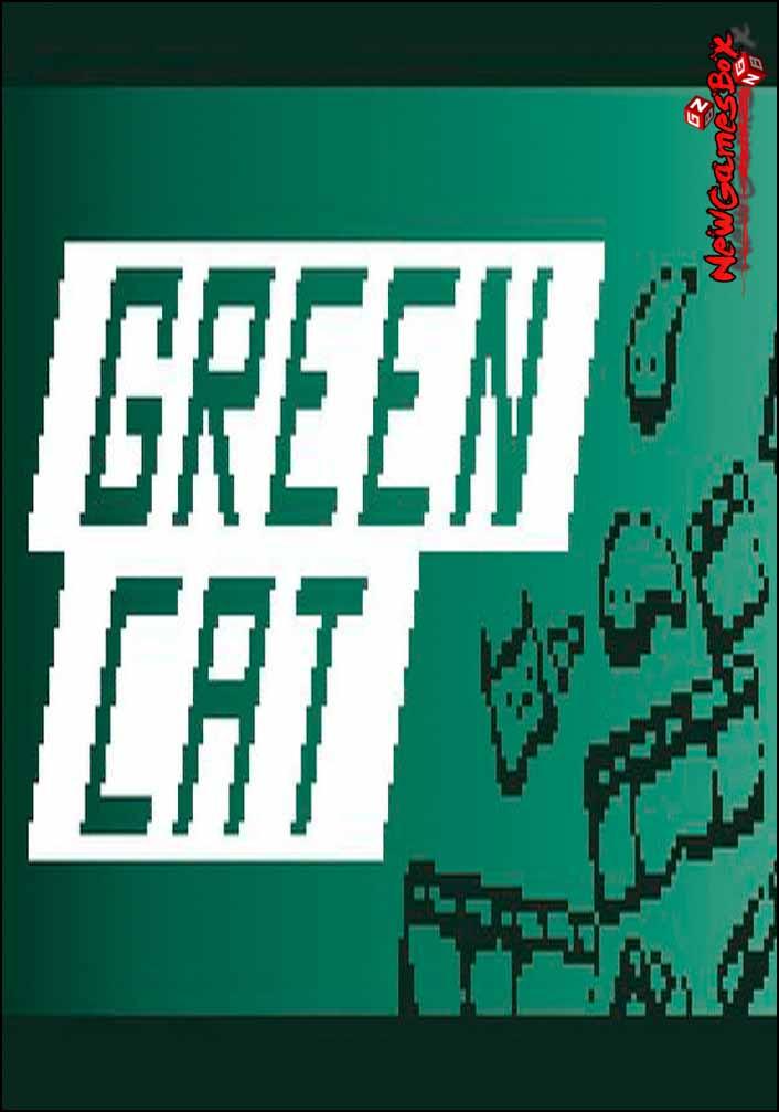 Green Cat Free Download