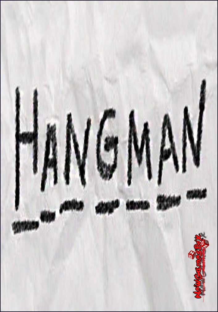 HANGMAN Free Download