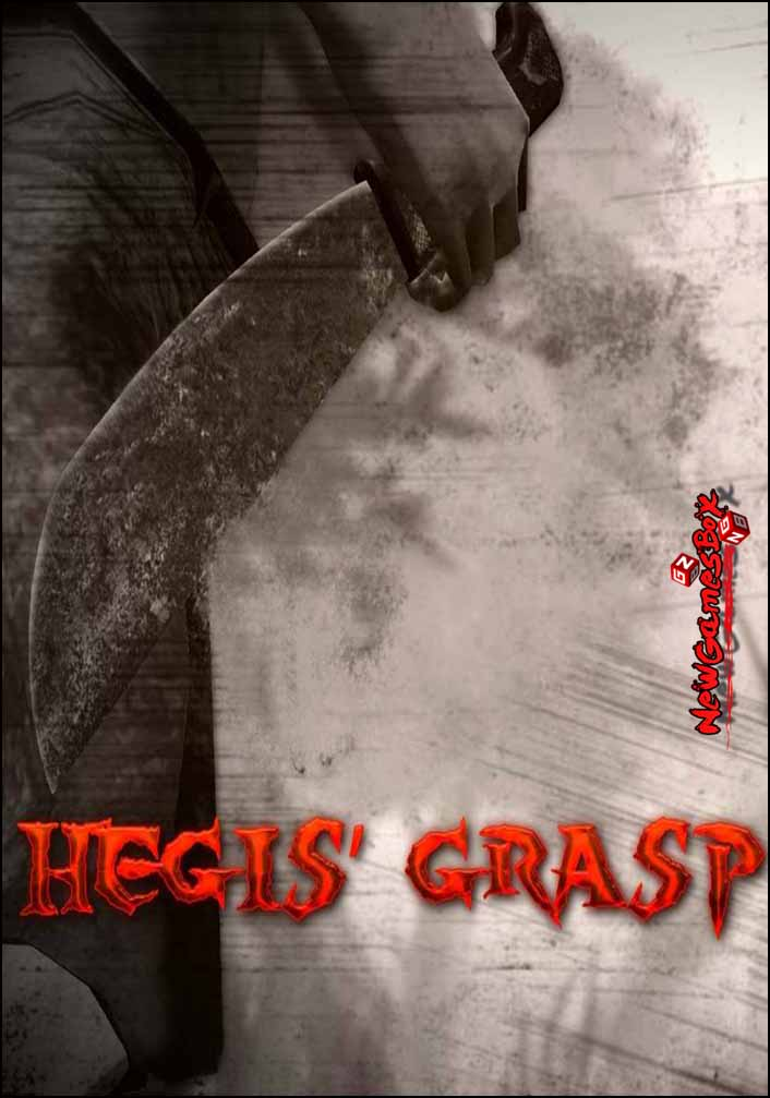 Hegis Grasp Free Download