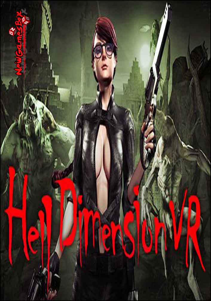 Hell Dimension VR Free Download