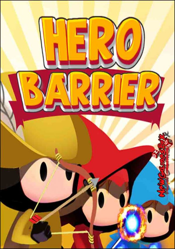 Hero Barrier Free Download Full Version PC Game Setup