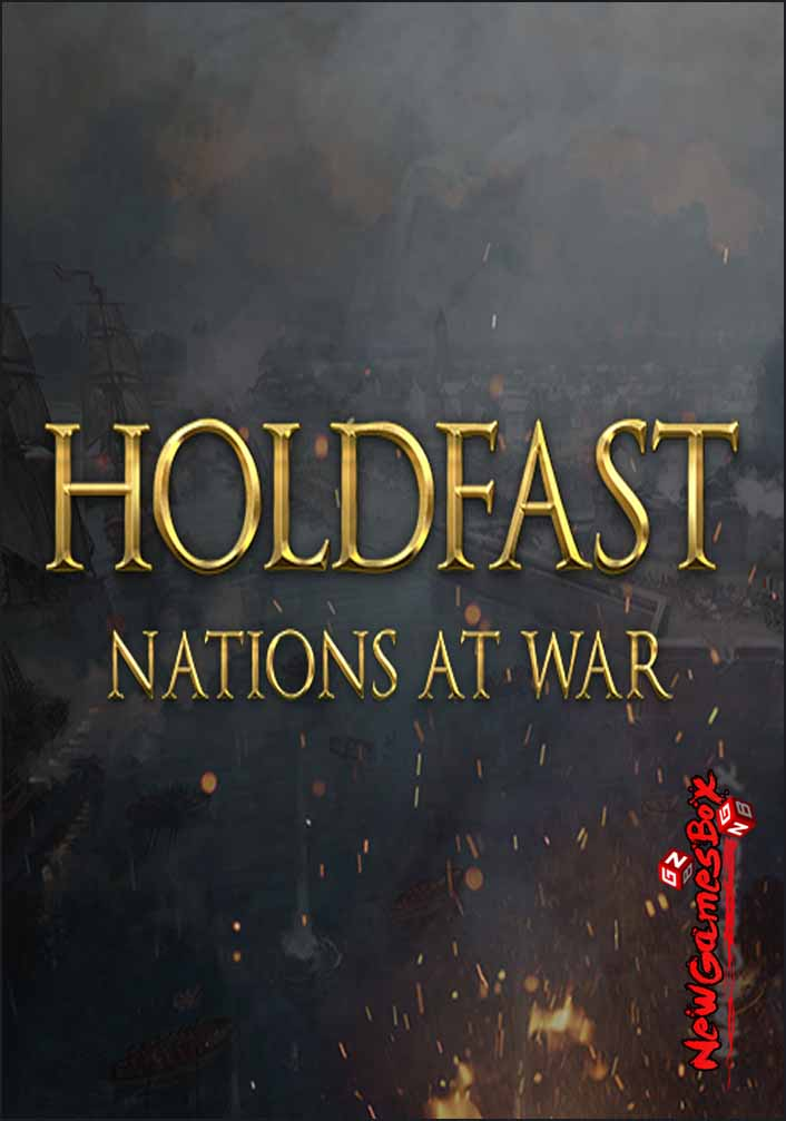 Holdfast Nations At War Free Download PC Game Setup