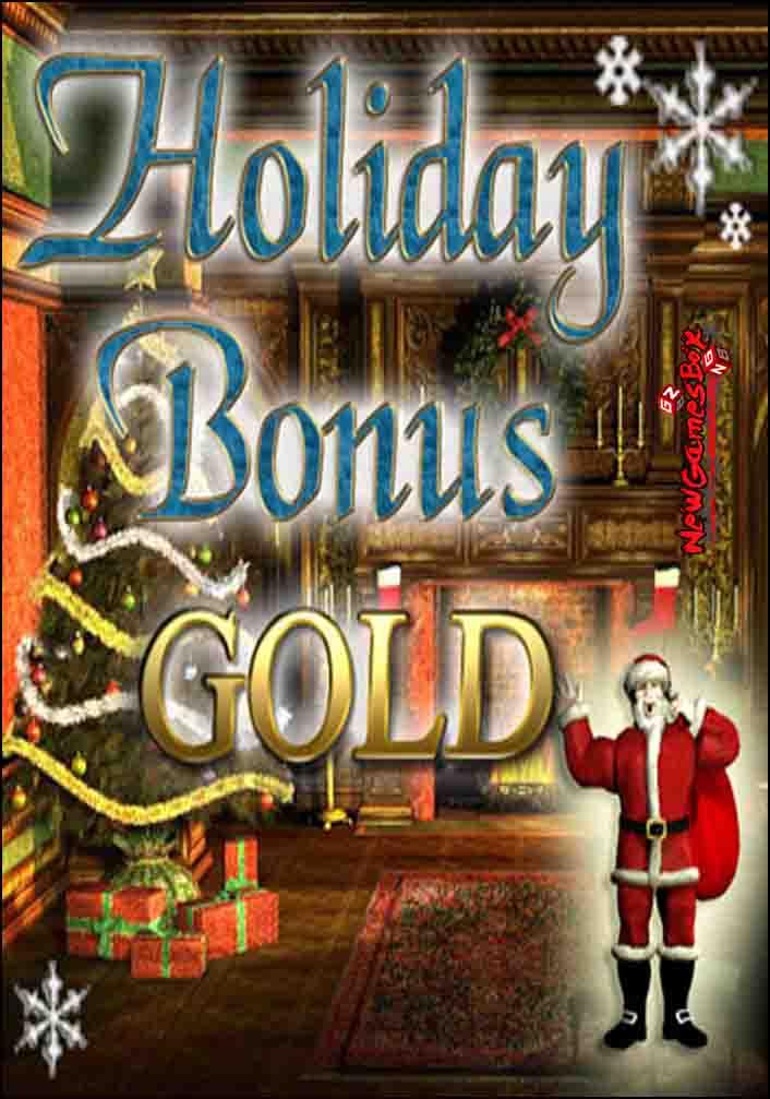 Holiday Bonus GOLD Free Download