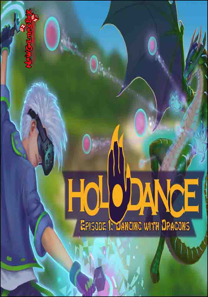 Holodance Free Download