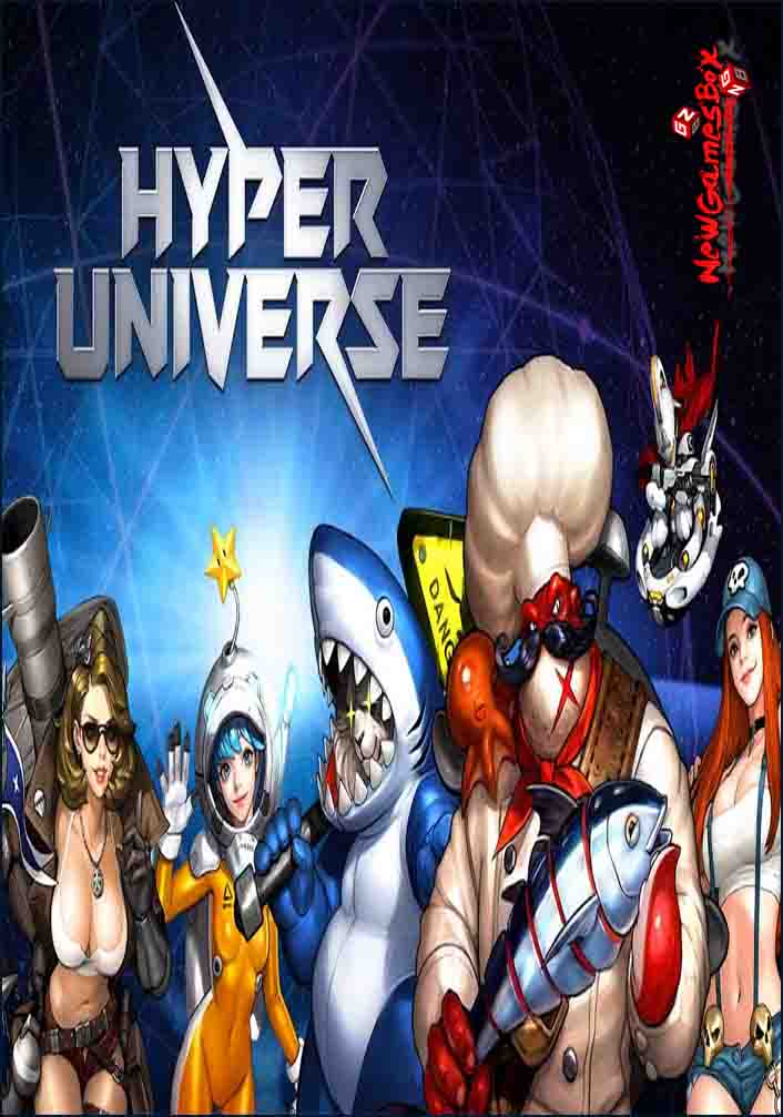 Hyper Universe Free Download