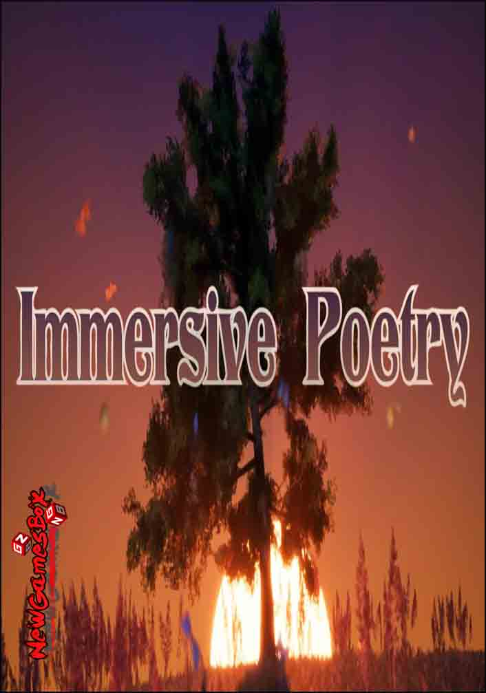 Immersive Poetry Free Download Full Version PC Game Setup