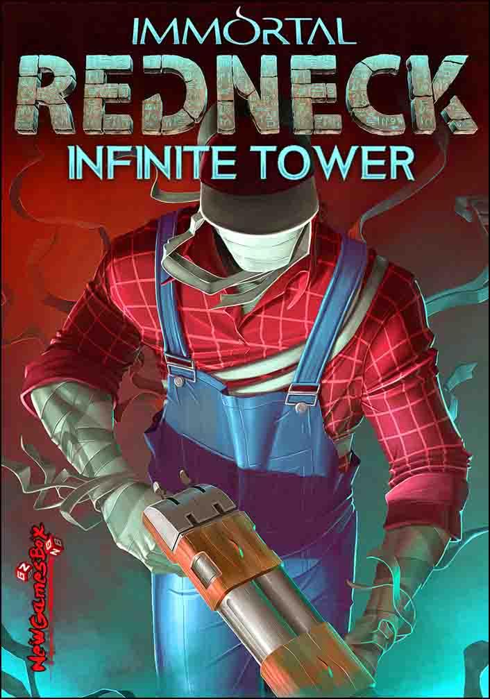 Immortal Redneck Infinite Tower Free Download