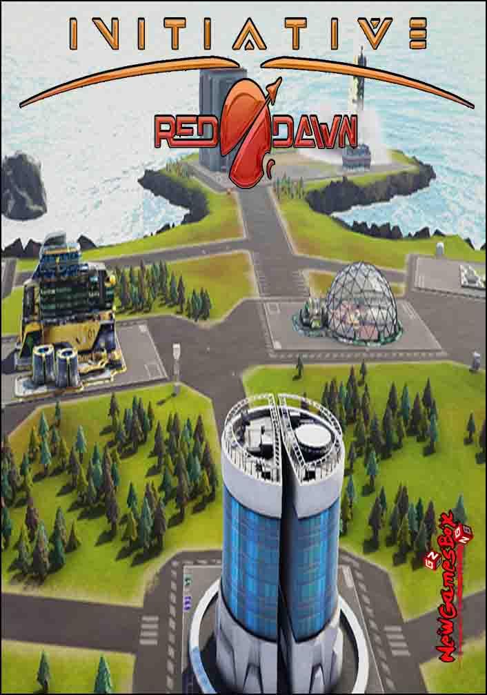 Initiative Red Dawn Free Download