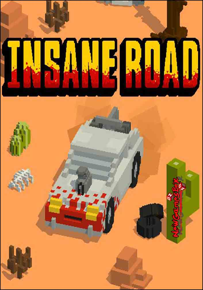 Insane Road Free Download