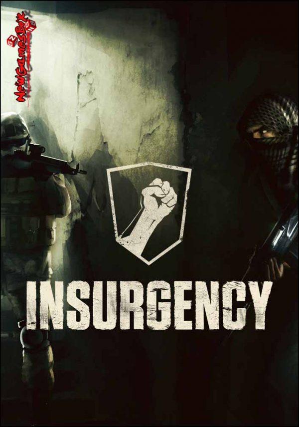 Insurgency Free Download