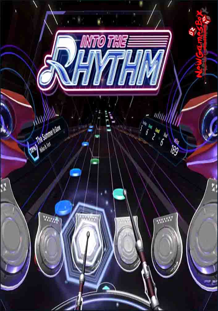 Into the Rhythm Free Download