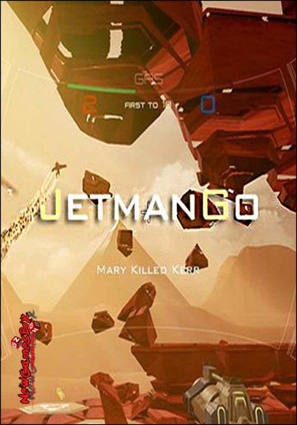 JetmanGo Free Download