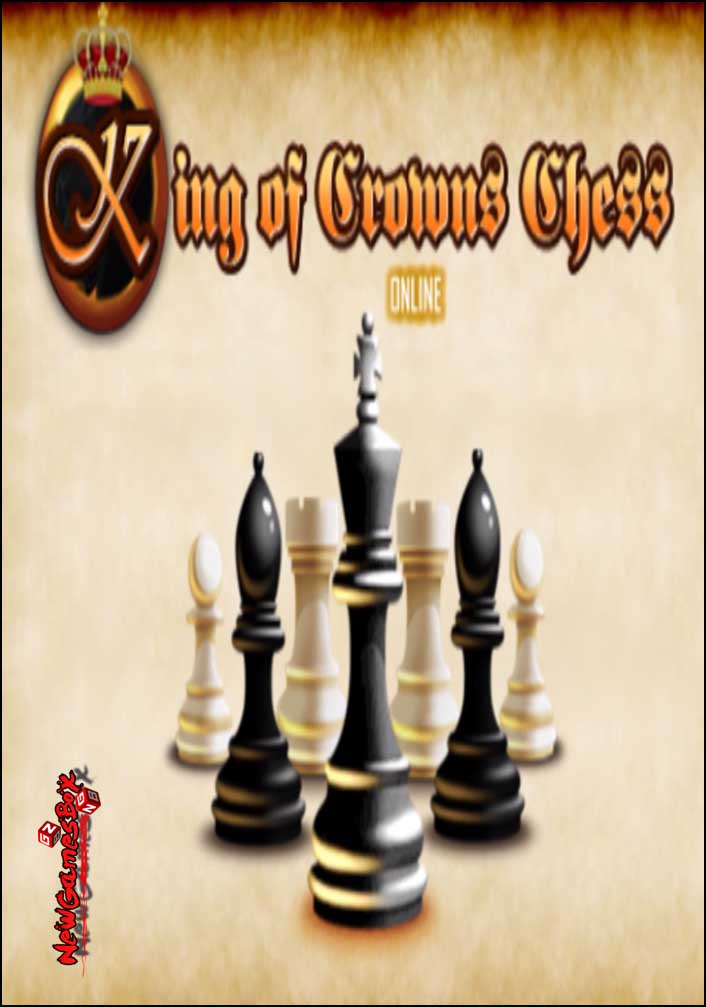 King of Crowns Chess Online Free Download PC Setup