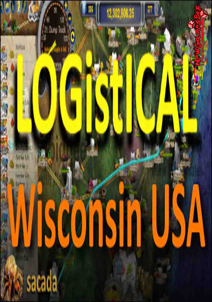 LOGistICAL USA Wisconsin Free Download