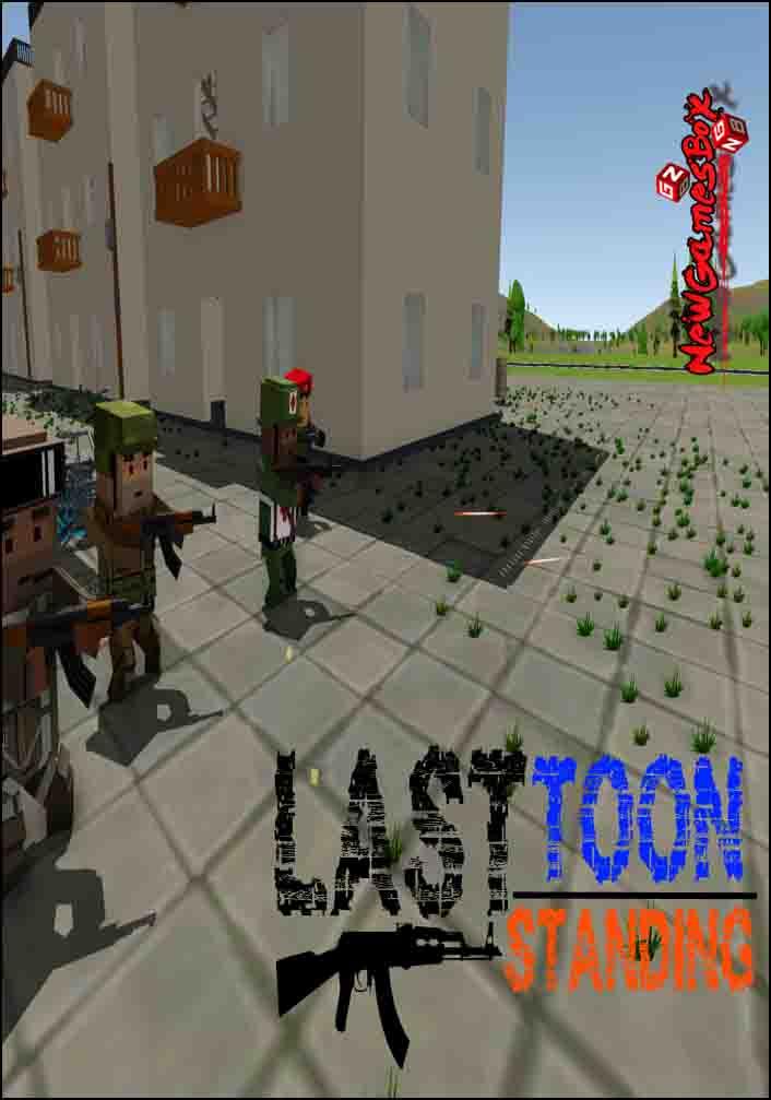 Last Toon Standing Free Download