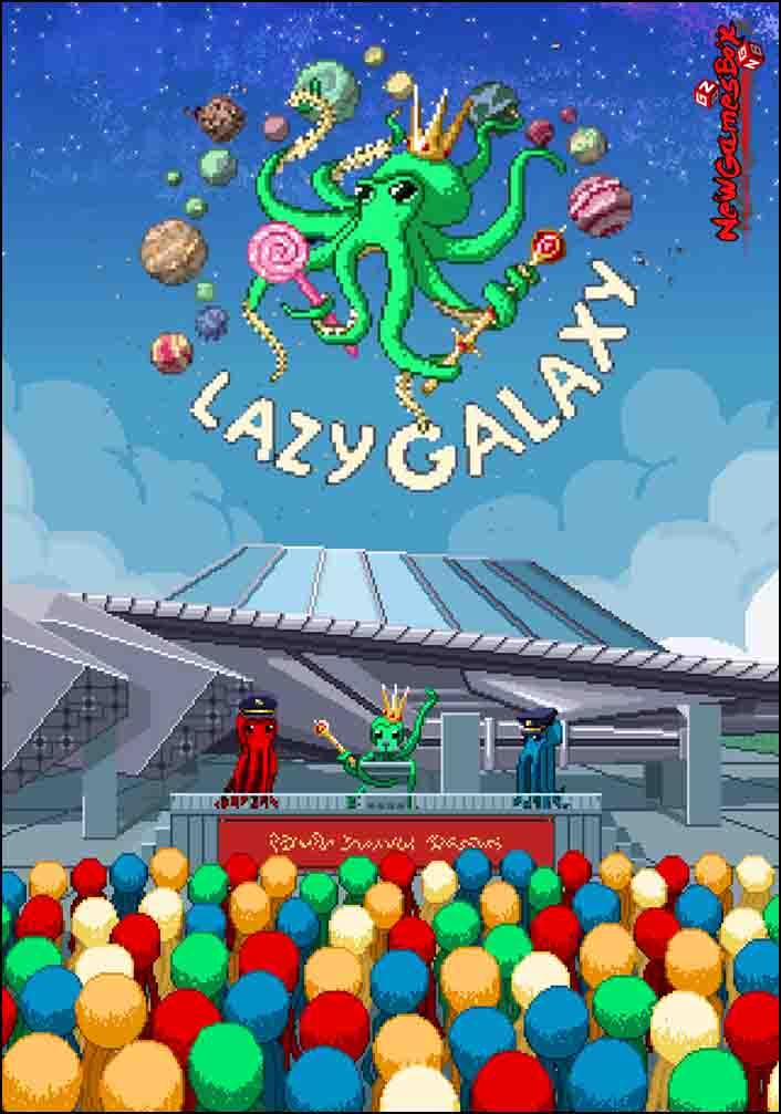 Lazy Galaxy Free Download