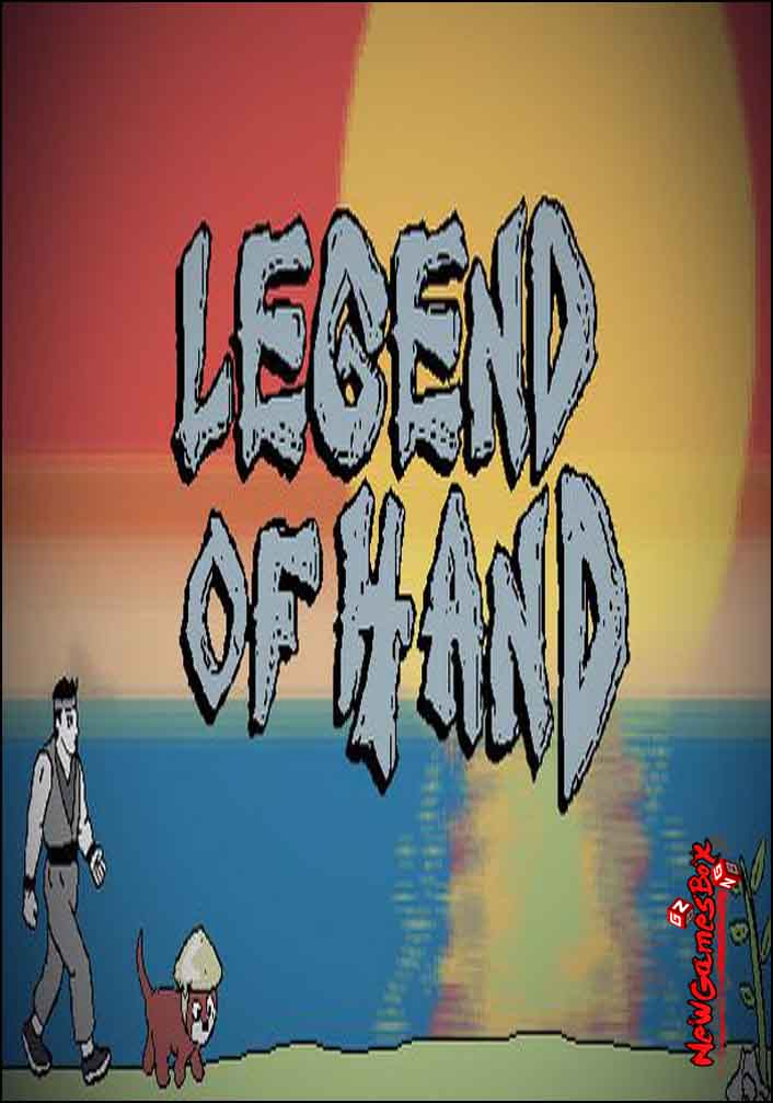 Legend of Hand Free Download
