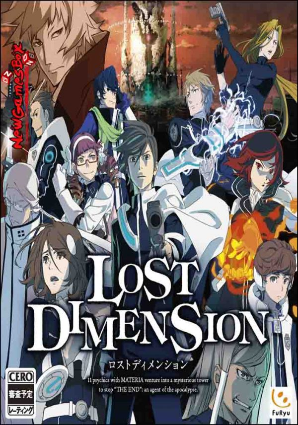 Lost Dimension Free Download