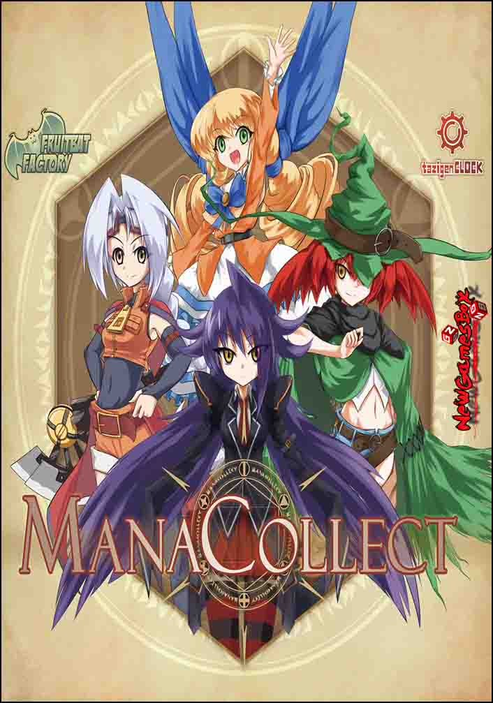 ManaCollect Free Download