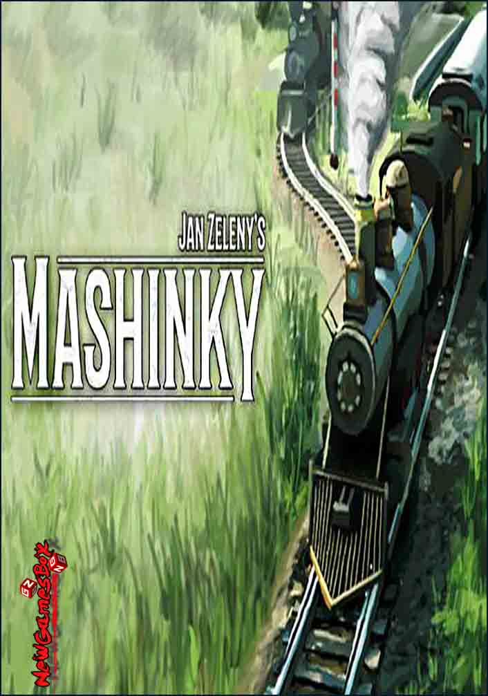 Mashinky Free Download
