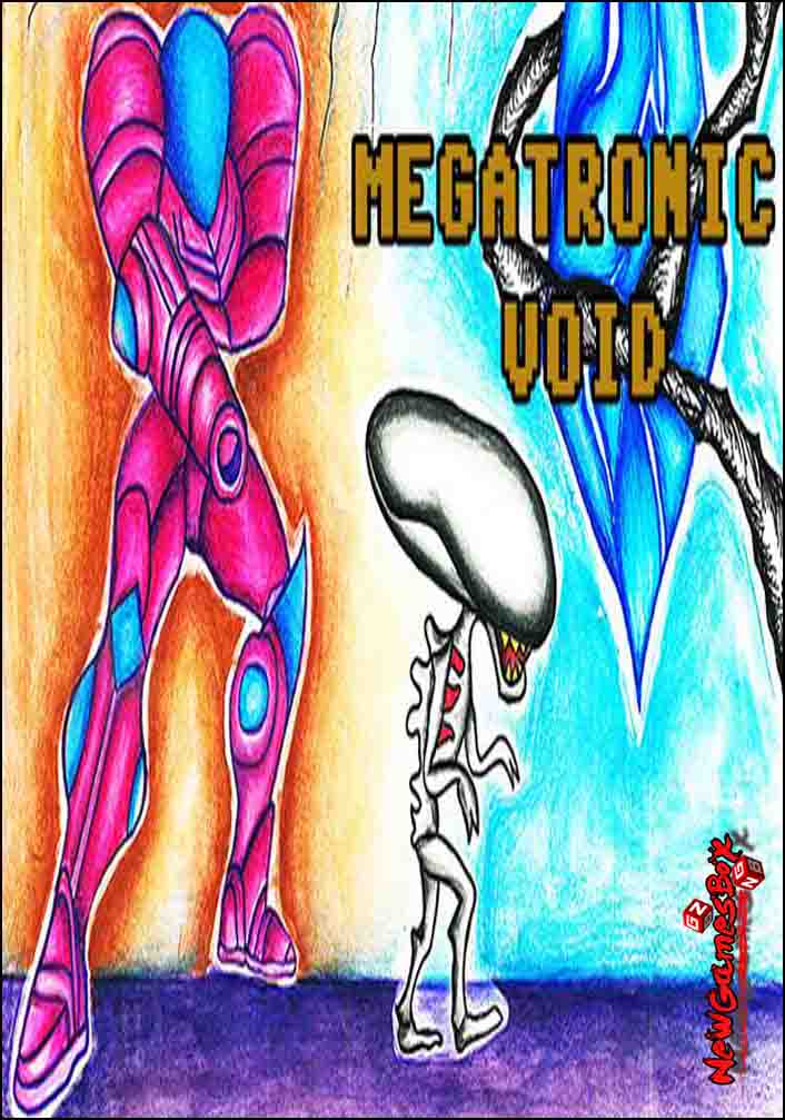 Megatronic Void Free Download