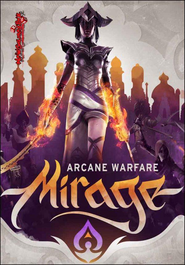 Mirage Arcane Warfare Free Download
