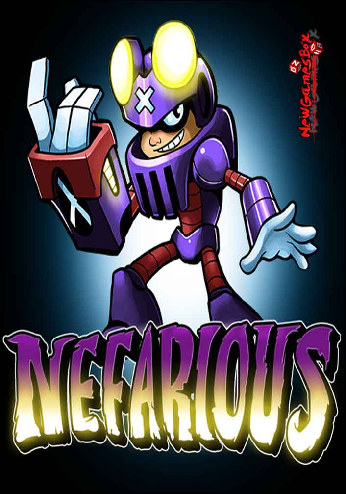 Nefarious Free Download
