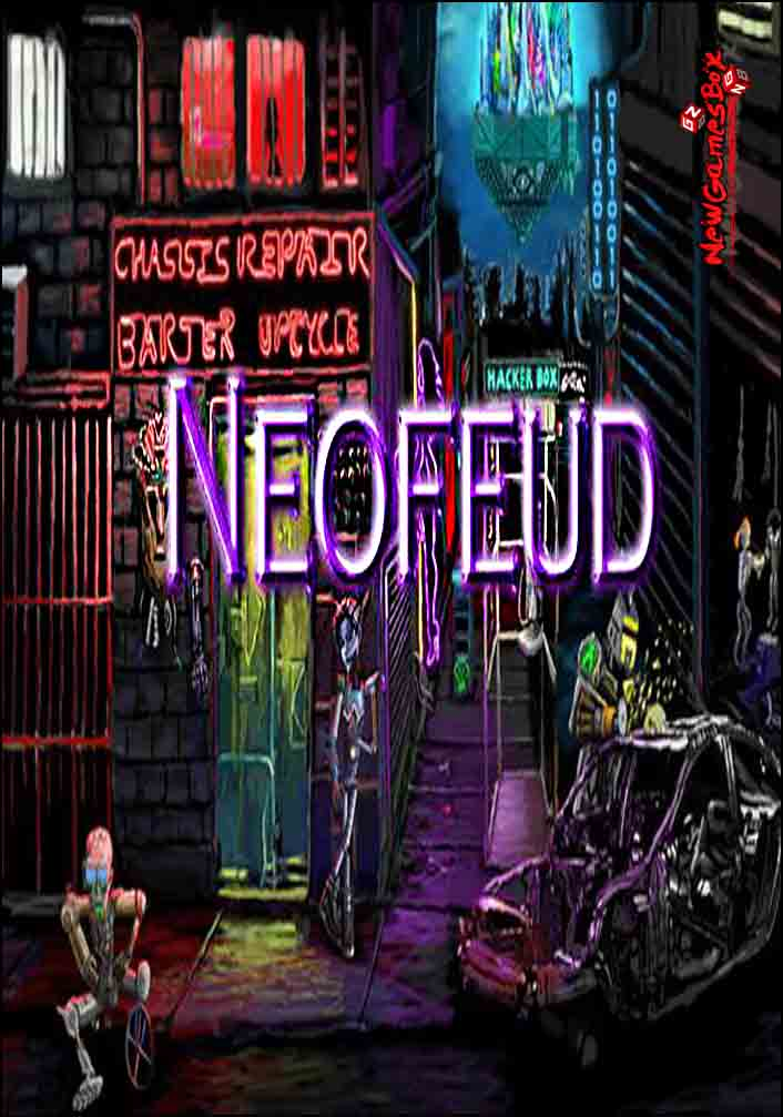Neofeud Free Download