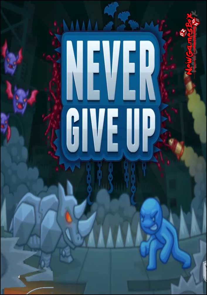 Give Up Game