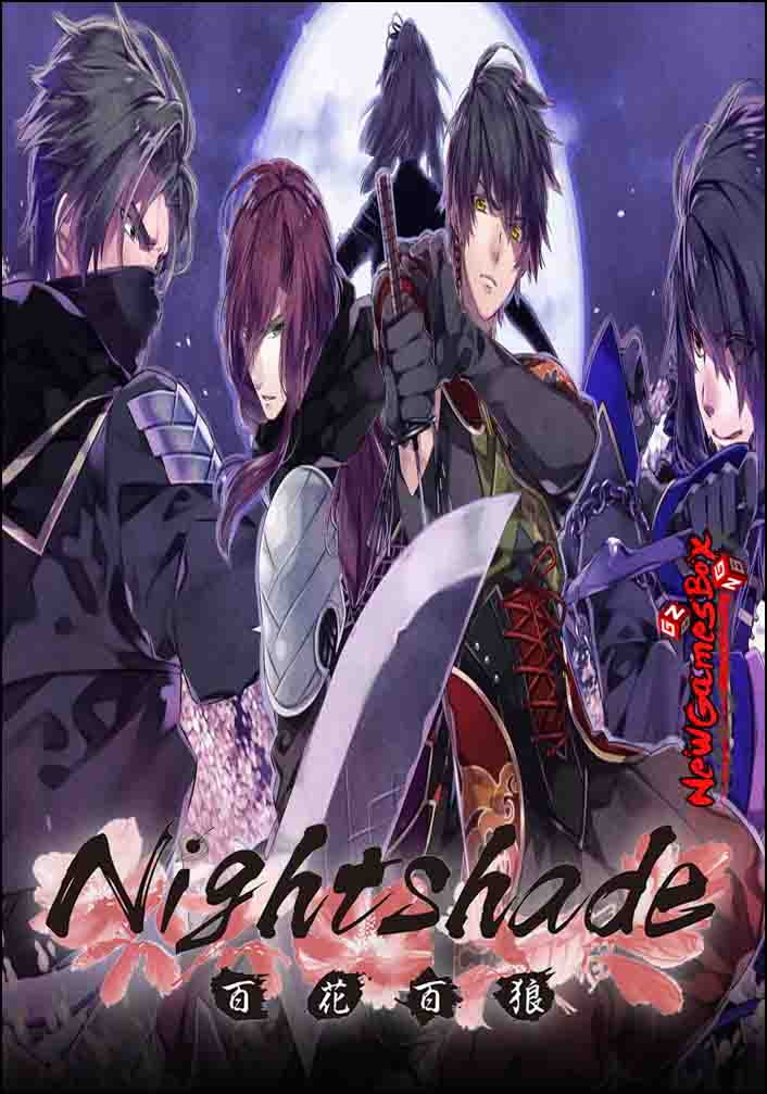 Nightshade Free Download